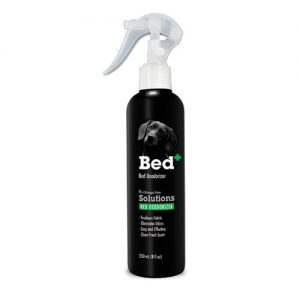 Bed+ Bed Deoderizer